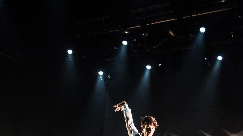 """Balleti """"Keres"""" heliloojad: tšello kõlab pehmelt ja sumedalt nagu Paul Kerese hääl"""