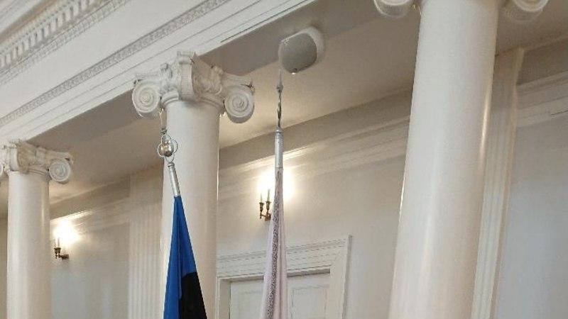 Nõiajaht Trumpi üle on jõudnud Eestisse: Raivo Kiislerit provotseeriti rääkima, mida keelatut on president missidega teinud