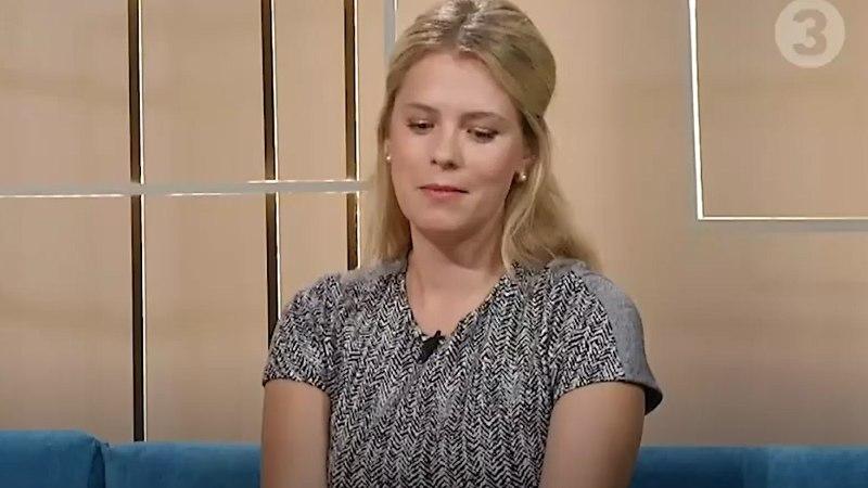 TV3 VIDEO | Katrin Lust avameelselt: olen täiesti tavaline inimene ning ka mina nutan patja