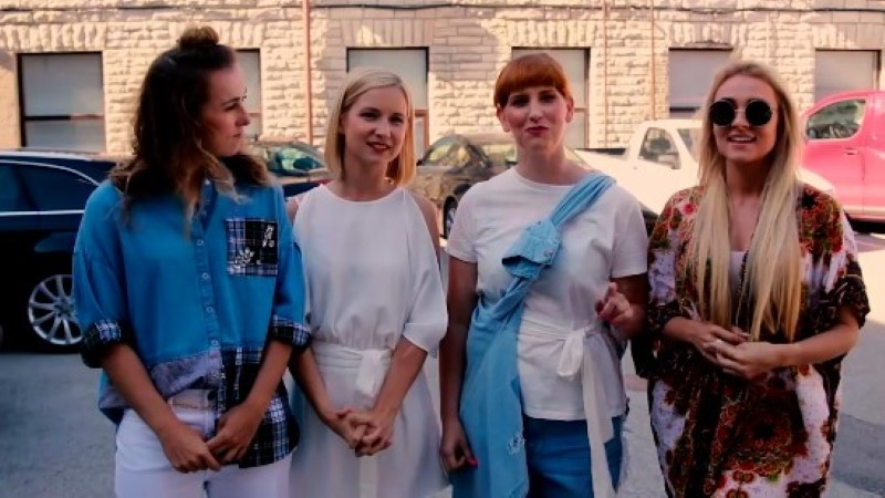 """""""Padjaklubi"""" juubelihooaeg: Laura hakkab koristajaks, Kristina tahab mehest lahutada"""