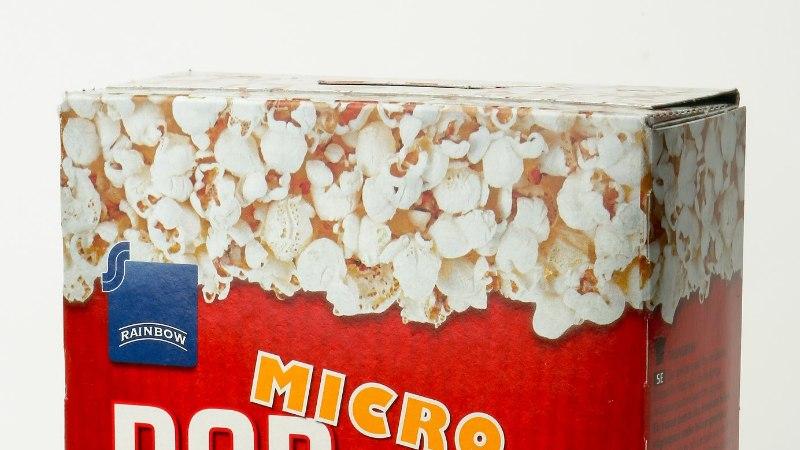 NAISTELEHE TEST: kas kõik poepopkornid ikka kõlbavad süüa?