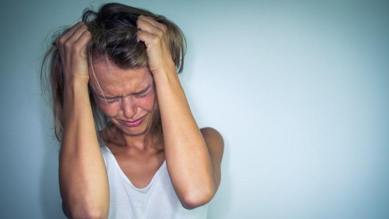 JÄLGI END ISE: märgid, mis viitavad depressioonile