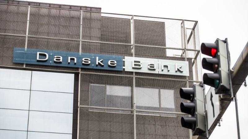 Danske Bank lõpetab Eestis suhted 21 000 kliendiga