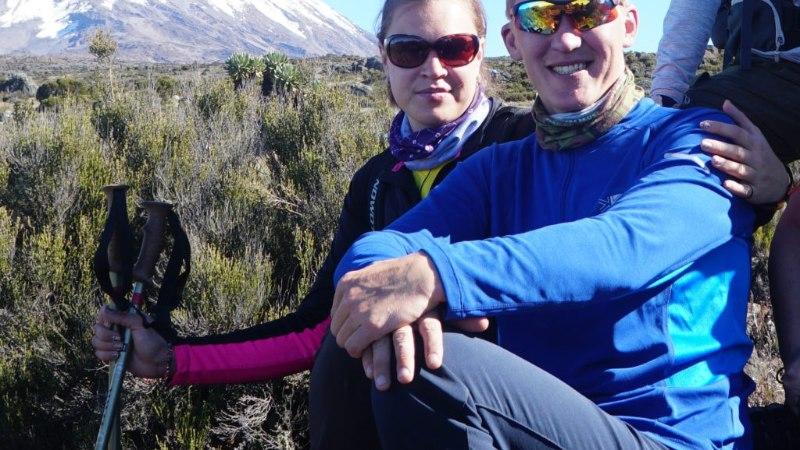 Paariteraapia Kilimanjaro embuses: vaata, kes oma suhterägastikku harutama asuvad!