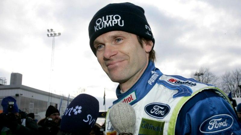 Legendi tagasitulek: kas kahekordne maailmameister kihutab järgmisel hooajal Toyota roolis?