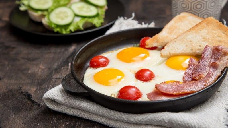 KAAL MUUDKUI TÕUSEB: kuus hommikusöögiga seotud eksimust
