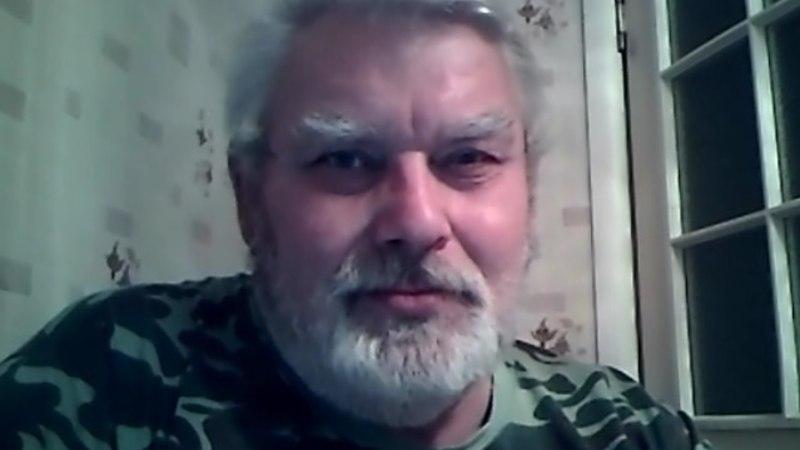 Riigireetmises kahtlustatav Pjotr Volin töötas vanglas, kuid sai jämeda rikkumise pärast kinga