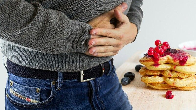 BASSEINIHOOAJAKS VORMI: 7 olulist nõuannet toitumise kohta