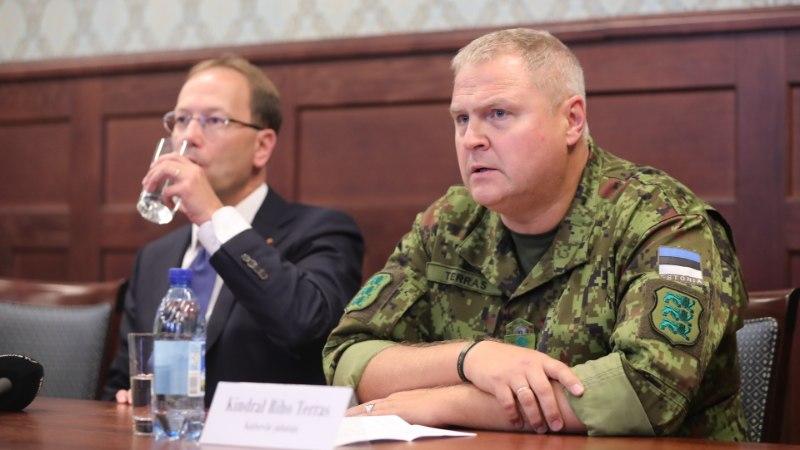 VIDEO | Isa ja poeg jagasid riigisaladust Vene sõjaväeluurele, üks kahtlusalustest on kaitseväe ohvitser