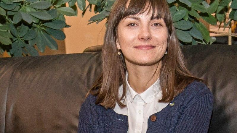 """Züleyxa Izmailova maailmakoristuspäevast: """"Teeme ka kõnni ja kummarda kampaaniat."""""""