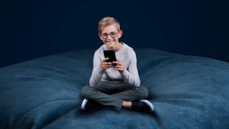 Optometristid annavad nõu: millised peaksid olema laste prillid?