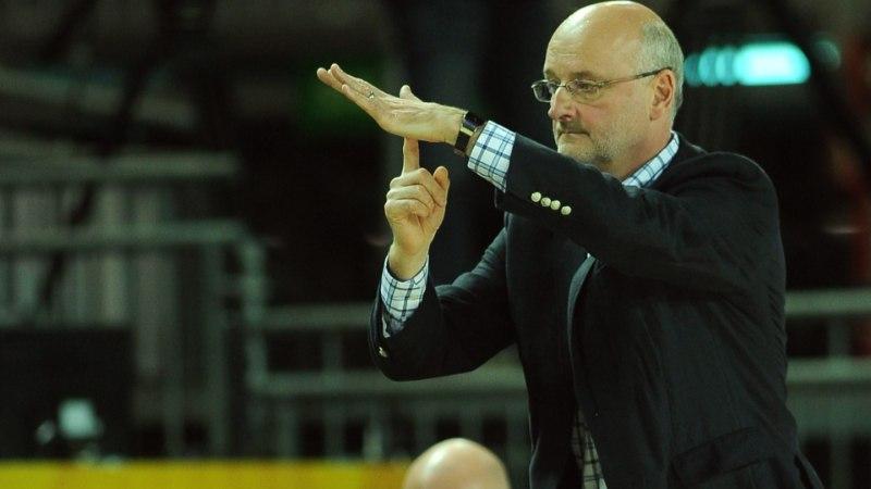 Farss ka korvpalliväljakul - Soome tümitas Leedut ligi 30 punktiga!