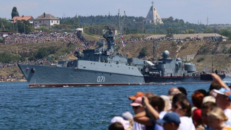 Депутат Рады отдохнул в Крыму и понял местных жителей