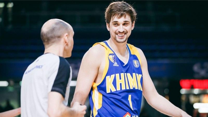 Venemaa korvpallur: lükkasin kõik NBAst tulnud pakkumised kerge südamega tagasi