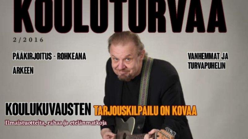 Eestis elav soomlane korraldas koolikiusamise ennetuse varjus miljonipettuse
