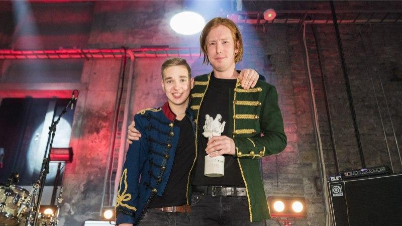 VIDEO | Noortebändi võitja Rainer Ild andis sünnipäeva puhul välja uue loo