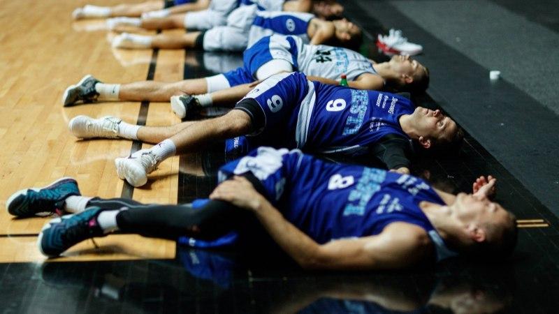 VIIES VEERANDAEG | Keio Kuhi: koondiste olukord on keeruline, aga FIBA aknad ei kao kuhugi