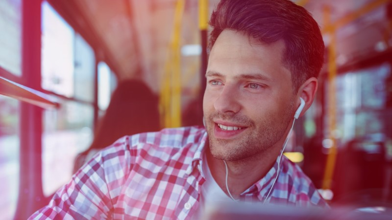 Ära vaata bussis pornot – ehk milliseid nõmedaid asju ei tasu ühistranspordis teha?