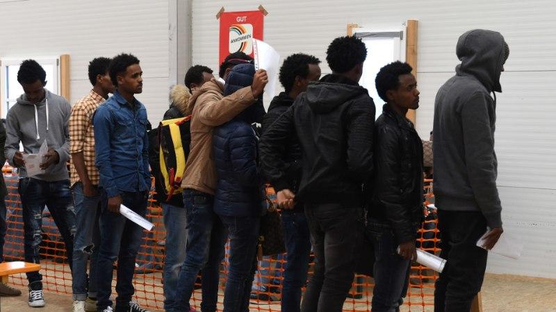 SAKSAMAA SISEMINISTER: migratsioon on kõigi probleemide ema