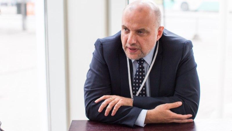 Luik ja Ratas: riigireetmine ei sõltu rahvusest