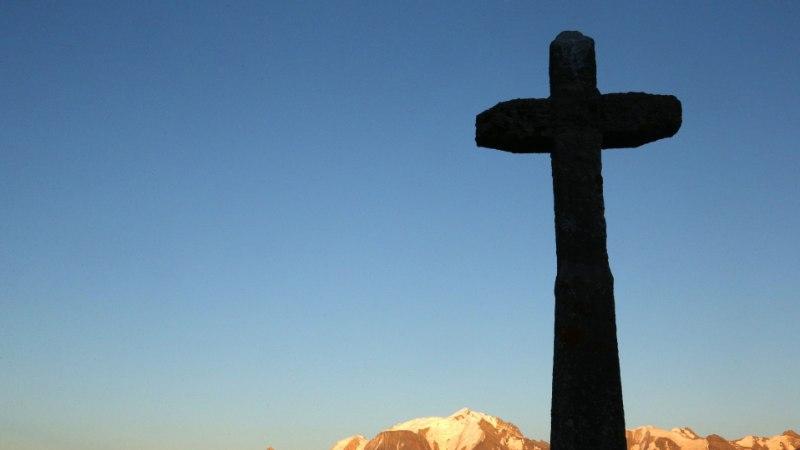 Lätis vahistati puudega mehe vägistamises kahtlustatuna katoliku preester