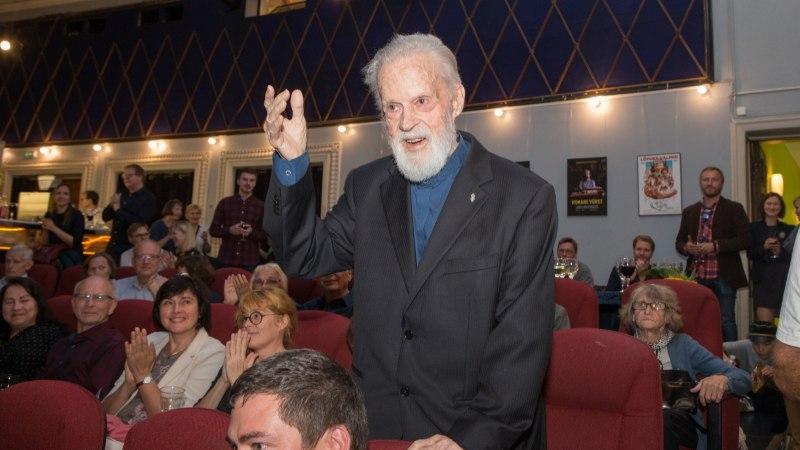 GALERII |  Vaata, kes käisid Vello Salo filmi esilinastusel