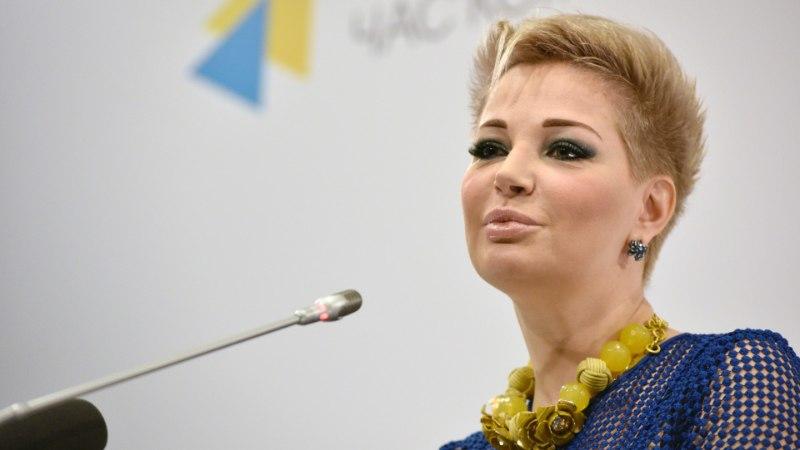 Марии Максаковой дали 72 часа, чтобы покинуть Украину