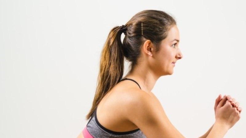 Шикарная попа за месяц: 5 простых упражнений, которые работают