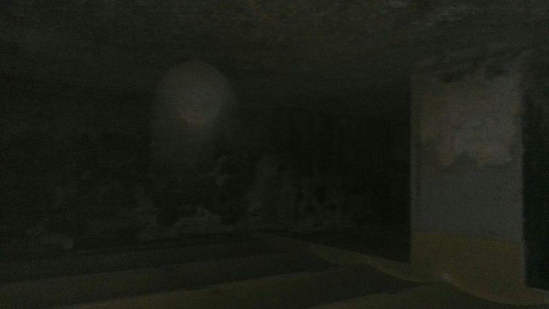 KUMMITUSFOTO | Eesti nõid pildistas vanas mõisakeldris kummitavat vaimu