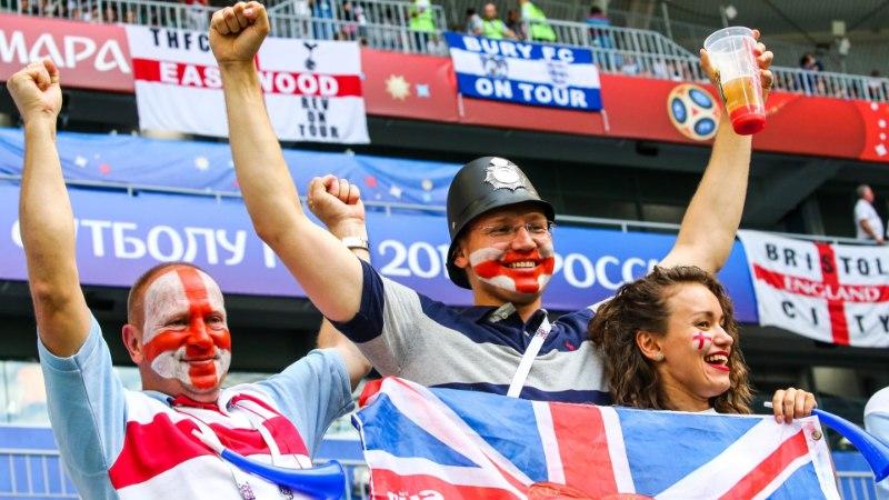 Играют британцы: в Ласнамяэ впервые пройдет армейский Суперкубок по футболу