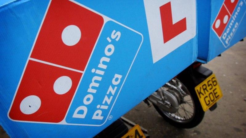 Venemaal tasuta pitsat pakkunud firma pidi kampaania veidral põhjusel lõpetama