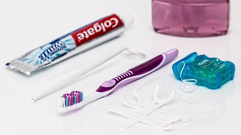 HAMBAARST ANNAB NÕU: pese hambaid õigesti!