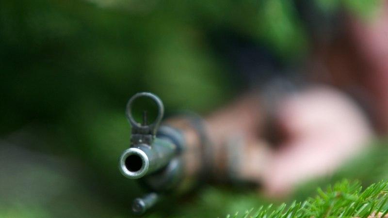 Läänemaal tabati kaks seadust rikkunud veelinnukütti