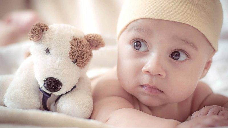 Enamik Downi sündroomiga lastest sünnib noortele emadele. Mis annab südamerahu, et tulevane laps on terve?