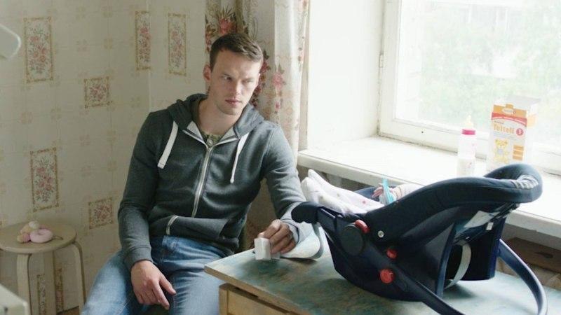 Eesti Oscari-filmi peaosatäitja: olen emaga üles kasvanud, mu isa elab Soomes