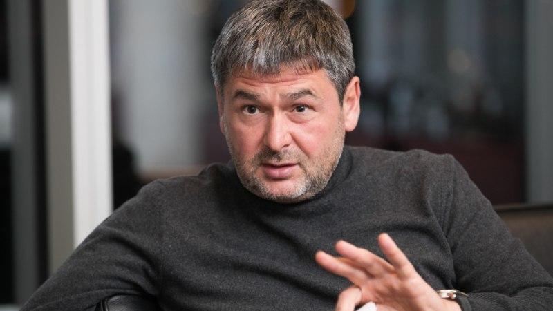 Oleg Ossinovski: Jevgenil polnud alkoholaktsiisiga mingit pistmist!