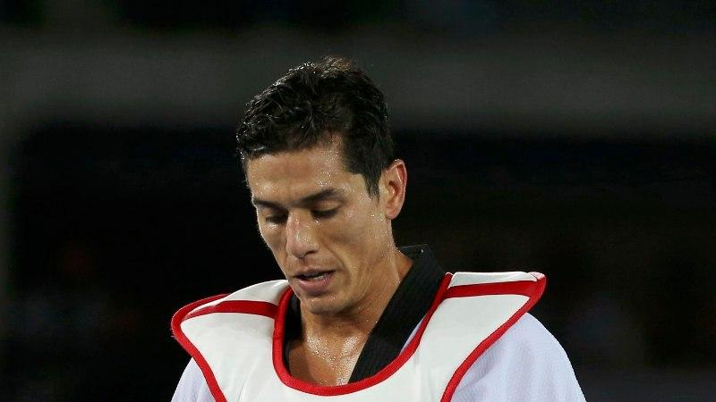 ŠOKEERIV! Kahekordne olümpiavõitja osutus sarivägistajaks