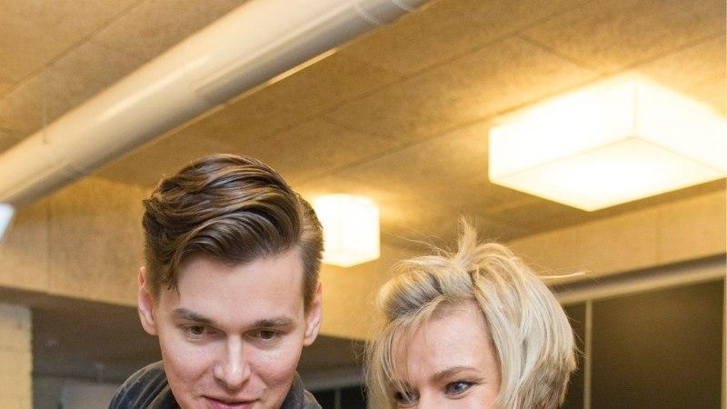ÕL VIDEO | Gerli Padar: pean veel natukene ootama, et pulmad tuleksid