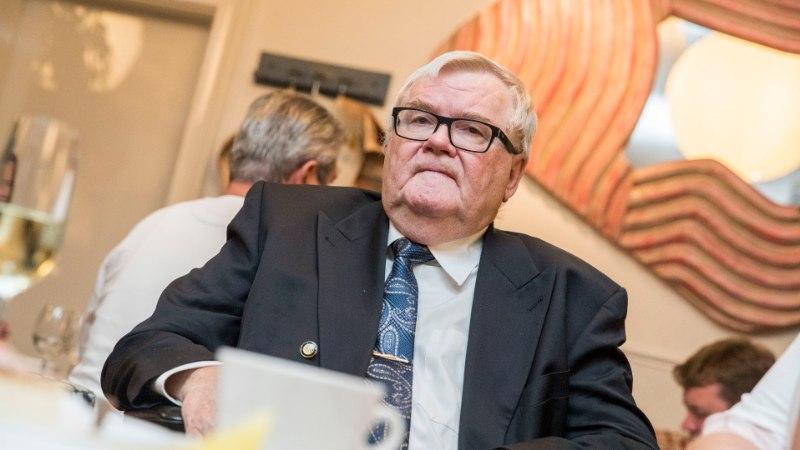 Savisaar: paljud Eestis loodavad, et ma sureksin juba ära