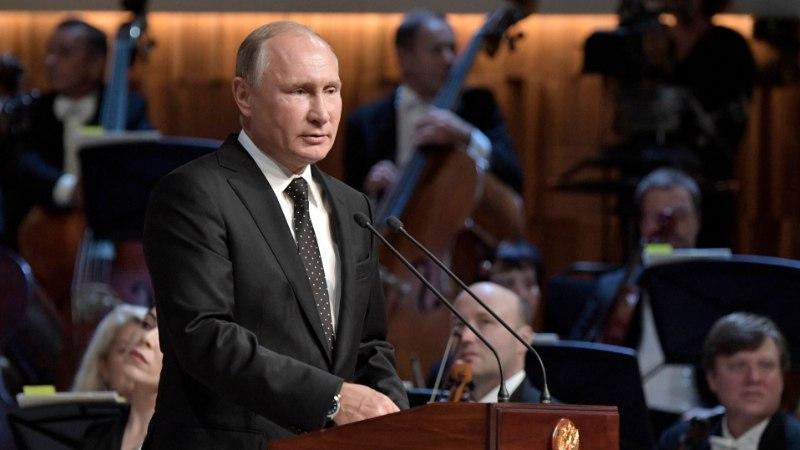 На Украине рассказали о симпатиях к Путину