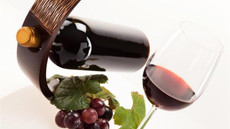 On see peavalu tõesti punasest veinist?