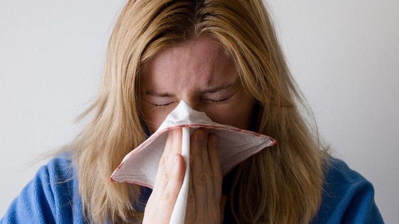 ARST SOOVITAB: nii pääsed gripist ja viirustest!