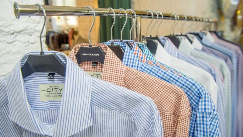 Старейшие эстонские бренды Marat и Sangar отказались от натурального меха