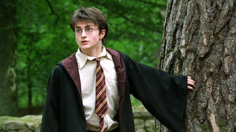 TEINE TASE | Me paljastame Harry Potteri kõige võikamad saladused