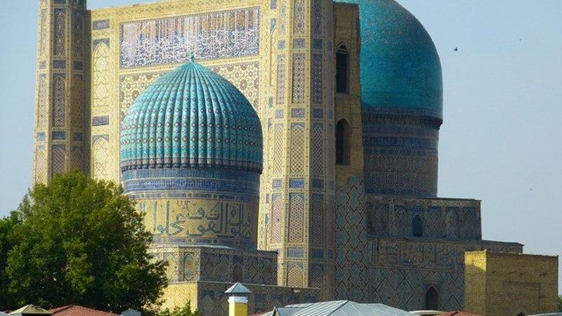 Usbekistani reisimine on alates veebruarist viisavaba