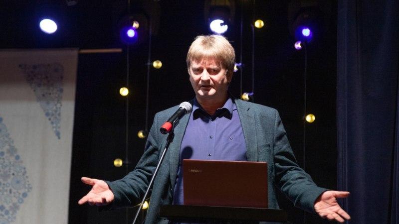 Garri Raagmaa: Pärnu kolledžil on kavas kõvasti kasvada