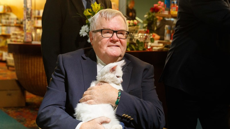 SAVISAARE LEND: kas Eesti rahval hakkab ilma Edgarita igav?