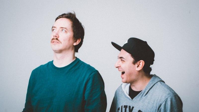 PANE NALJALIHASED VALMIS! Koomikud Mattias Naan, Tigran Gevorkjan annavad rahvale ainulaadse stand-up show