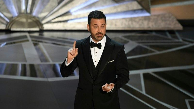Tänavune Oscarite jagamine toimub ilma õhtujuhita?