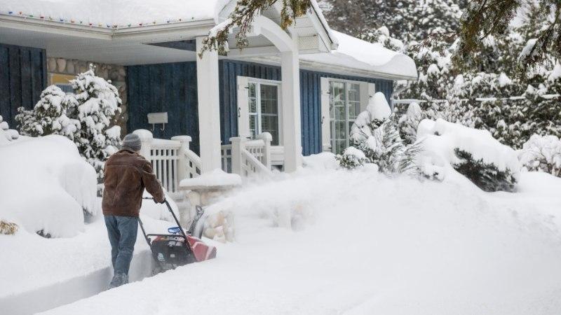Mida silmas pidada, et lume rookimine ei tooks infarkti?